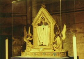 The Veil of the Virgin 001