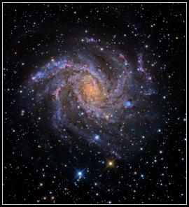 cosmic-stars