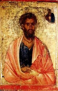 James brother of the Lord who stayed in Jerusalem