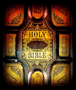 Holy Bible~