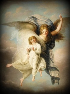 Angels to Aid
