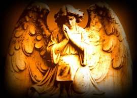 Praying_Angel