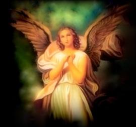 Angel Praise
