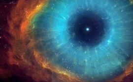 Eye God