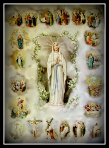 Mysteries of the Holy Rosary_