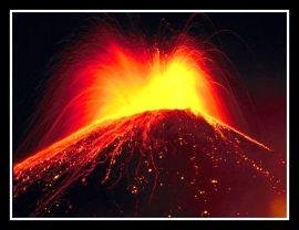 volcano~