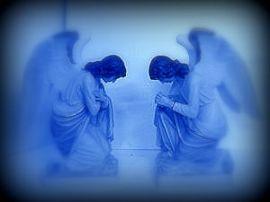 angels praying~