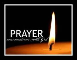 Prayer__