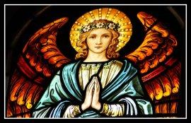 angel speaks